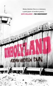 Unholyland_cover